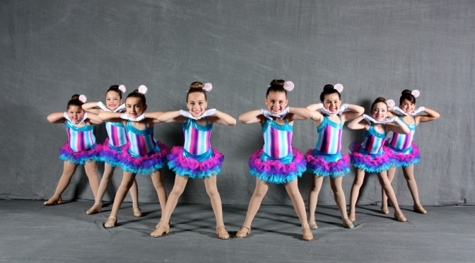 Kids dancing school in Toronto for kids of all age group | THA ...