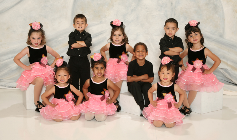 Benefits of Dance Classes For Kids | THA SPOT DANCE CENTRE