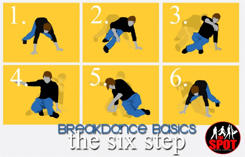 Basic Hip Hop Moves Tutorial - YouTube
